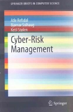 Cyber-risk Management (Paperback)