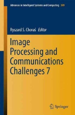 Image Processing & Communications Challenges (Paperback)
