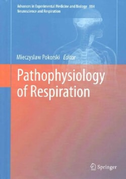 Pathophysiology of Respiration (Hardcover)