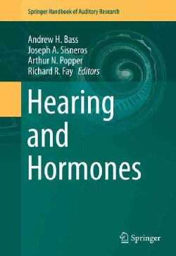 Hearing and Hormones (Hardcover)