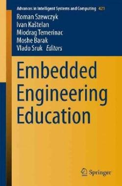 Embedded Engineering Education (Paperback)