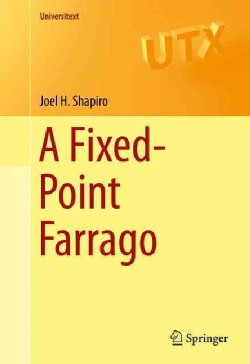 A Fixed-point Farrago (Hardcover)