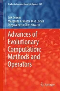 Advances of Evolutionary Computation: Methods and Operators (Hardcover)