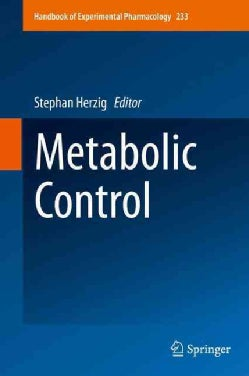Metabolic Control (Hardcover)