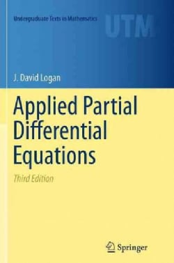 Applied Partial Differential Equations (Paperback)