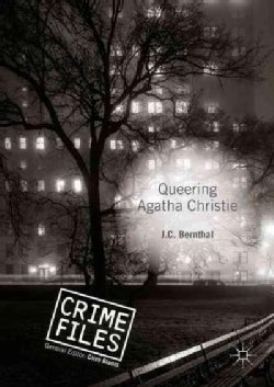 Queering Agatha Christie: Revisiting the Golden Age of Detective Fiction (Hardcover)
