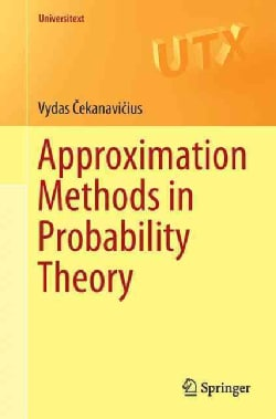 Approximation Methods in Probability Theory (Paperback)