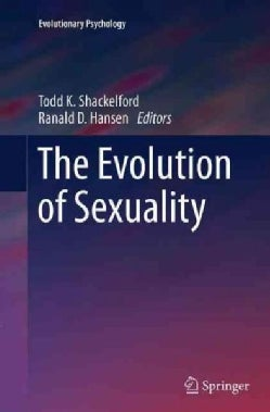 The Evolution of Sexuality (Paperback)
