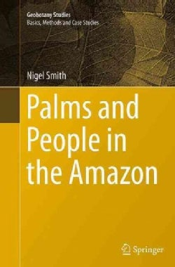 Palms and People in the Amazon (Paperback)