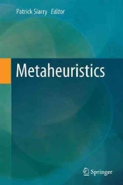 Metaheuristics (Hardcover)