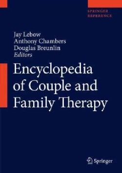 Encyclopedia of Couple and Family Therapy: Includes Digital Download