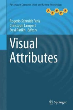 Visual Attributes (Hardcover)