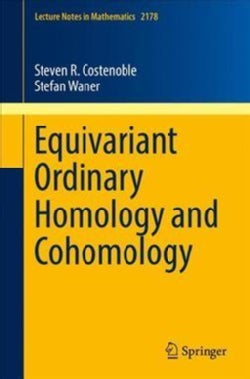 Equivariant Ordinary Homology and Cohomology (Paperback)