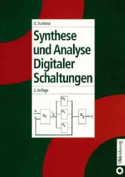 Synthese Und Analyse Digitaler Schaltungen (Hardcover)