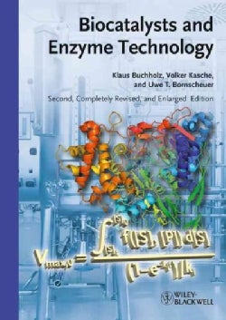 Biocatalysts and Enzyme Technology (Paperback)