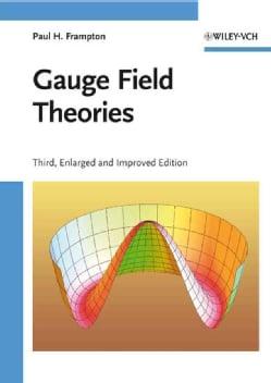 Gauge Field Theories (Hardcover)