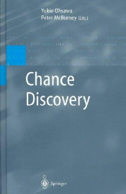 Chance Discovery (Hardcover)