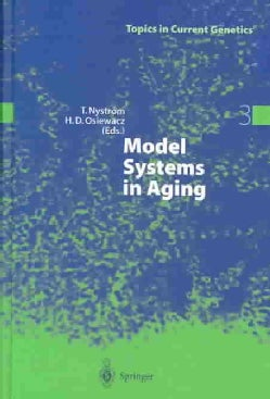 Model Systems in Aging (Hardcover)