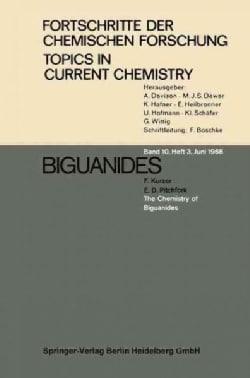 Biguanides (Paperback)