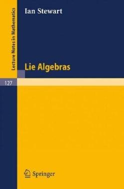 Lie Algebras (Paperback)