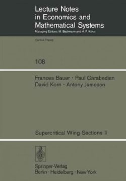 Supercritical Wing Sections II: A Handbook (Paperback)