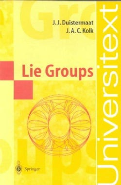Lie Groups (Paperback)