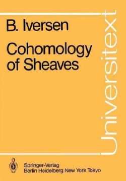 Cohomology of Sheaves (Paperback)