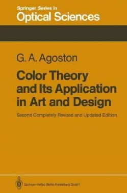 Color Theory and Its Application in Art and Design (Paperback)