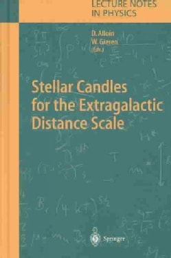 Stellar Candles for the Extragalactic Distance Scale (Hardcover)