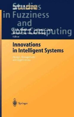 Innovations in Intelligent Systems (Hardcover)