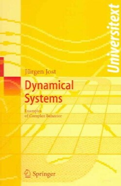 Dynamical Systems: Examples of Complex Behaviour (Paperback)