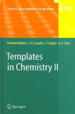 Templates in Chemistry II (Hardcover)