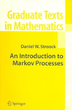 An Introduction To Markov Processes (Paperback)