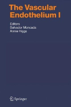 The Vascular Endothelium I (Hardcover)