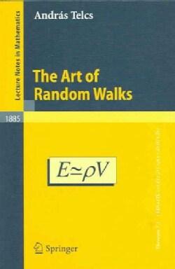 The Art of Random Walks (Paperback)
