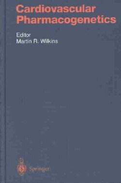 Cardiovascular Pharmacogenetics (Hardcover)