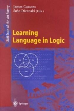 Learning Language in Logic (Paperback)