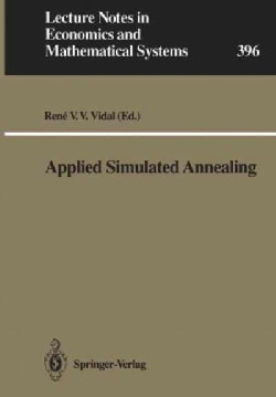 Applied Simulated Annealing (Paperback)