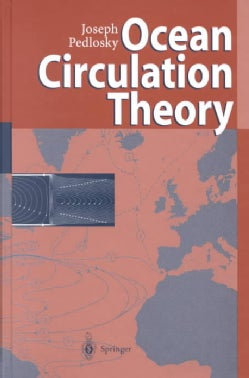 Ocean Circulation Theory (Hardcover)