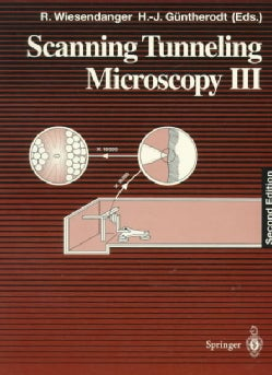 Scanning Tunneling Microscopy III: Theory of Stm and Related Scanning Probe Methods (Paperback)