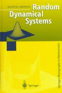Random Dynamical Systems (Hardcover)