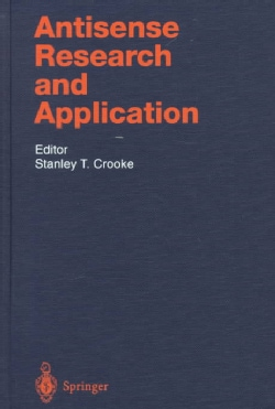 Antisense Research and Application (Hardcover)