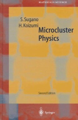 Microcluster Physics (Hardcover)