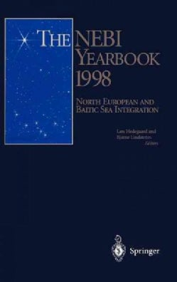 The Nebi Yearbook 1998 (Hardcover)