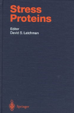 Stress Proteins (Hardcover)