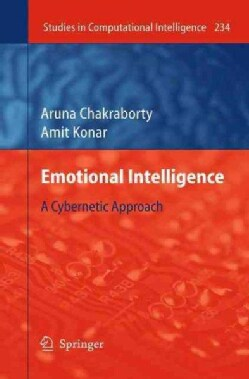 Emotional Intelligence: A Cybernetic Approach (Hardcover)
