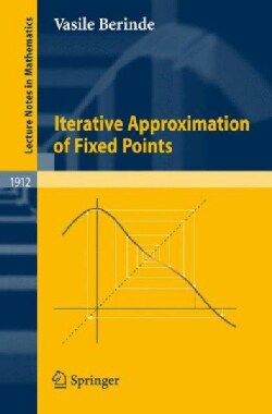 Iterative Approximation of Fixed Points (Paperback)