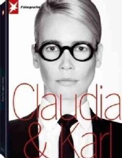 Claudia & Karl (Hardcover)