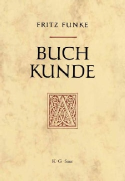 Buchkunde (Hardcover)