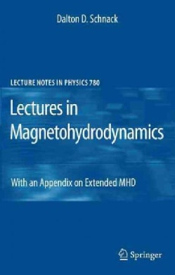 Lectures in Magnetohydrodynamics: With an Appendix on Extended MND (Hardcover)